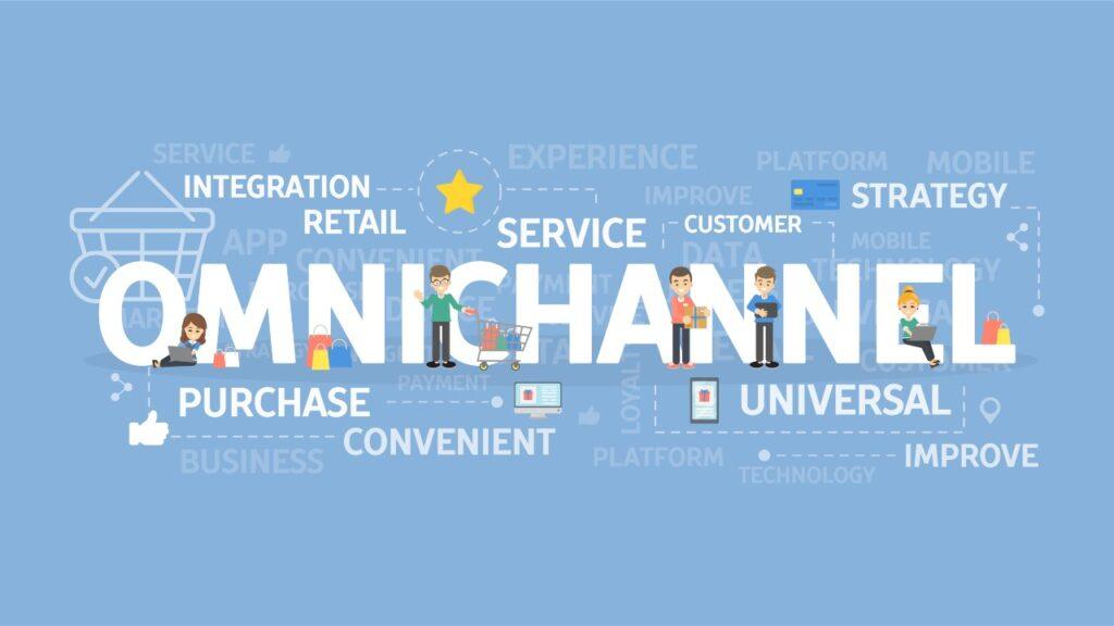 Omni-channel Στρατηγική: Τι είναι και ποιά τα οφέλη της;
