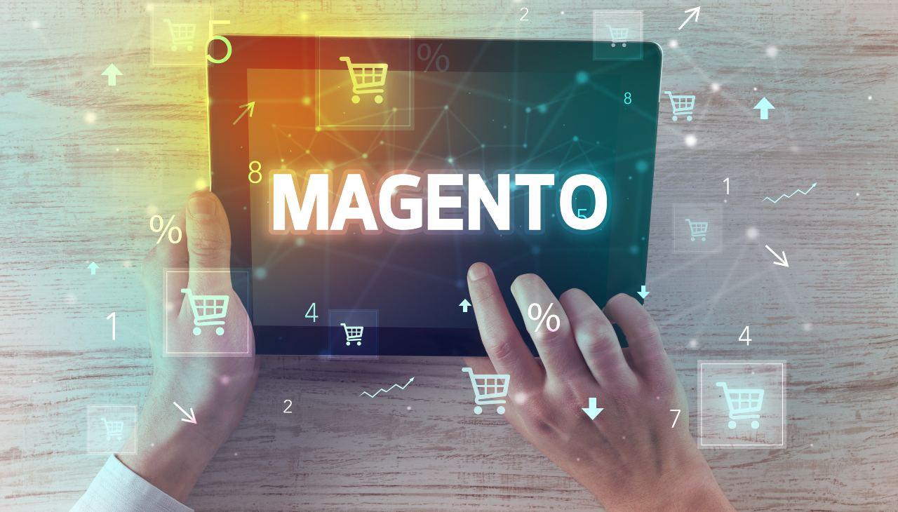 Magento: Τι είναι και ποια τα πλεονεκτήματά του